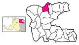 Locator Kecamatan Mauk di Kabupaten Tangerang.png