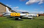 Lockheed F-94C Starfire, 1949 - Evergreen Aviation & Space Museum - McMinnville, Oregon - 20171105 140456.jpg