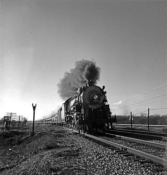 File:Locomotive 906, Texas and Pacific Railway Company ... Pacific Railway Company