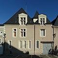 Logis de la Cornelevrière - Angers - 20110119.jpg
