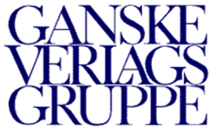 Ganske Publishing Group - Logo
