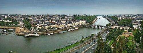 Angers vikipedi - Office de tourisme maine et loire ...