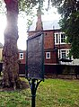 London-Plumstead, Plumstead Common Rd, Prince of Wales 01.jpg