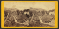 Looking north from Ox Bow cliff, Waterford, Vt, by Gage, F. B. (Franklin Benjamin), 1824-1874.png