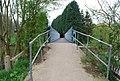 Looking south across Barming Bridge - geograph.org.uk - 1265821.jpg