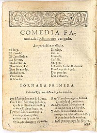 Spanish Golden Age - Wikipedia