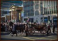 Lord Mayor's carriage leaving ceremony (8176411467).jpg