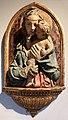 Lorenzo ghiberti (attr.), madonna col bambino, 1435 ca.jpg