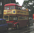 Lothian Buses open top tour bus Mac Tours Routemaster July 2008.jpg