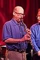 Louis Armstrong Centennial Band at Birdland, New York City (3669680536).jpg