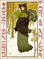 Louis John Rhead - Scribners for Xmas 1895.jpg