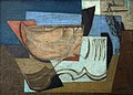 Louis Marcoussis - Martwa natura z dużym widelcem.jpg
