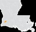 Louisiana Senate District 27 (2010).png