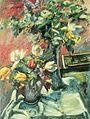 Lovis Corinth Flieder und Tulpen 1922.jpg