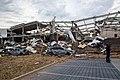 Lužice after 2021 South Moravia tornado strike (54).jpg