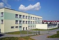 Lublin, dzielnica Wrotków, szkoła podstawowa.jpg