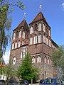 Luckau Nikolaikirche außen 01.jpg