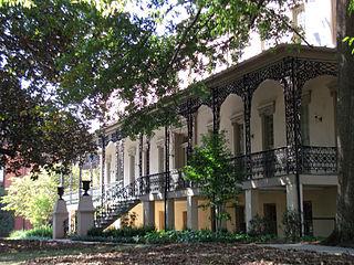 Lucy Cobb Institute