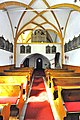 Ludmannsdorf Pfarrkirche hl Jakobus d A Orgelgalerie 20032013 311.jpg