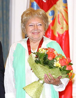 2012 in Russia - Lyudmila Kasatkina