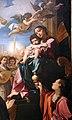 Ludovico carracci, madonna in trono e santi, 1588, dai ss. giacomo e filippo detto le convertite, 05.jpg