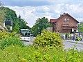 Ludwigsfelde - Am Bahnhof - geo.hlipp.de - 37885.jpg