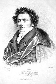 Luigi Lablache Italian opera singer
