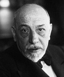 Luigi Pirandello 1932