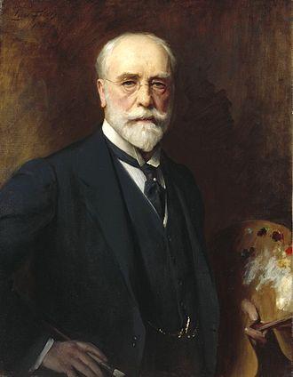 Luke Fildes - Image: Luke Fildes 02