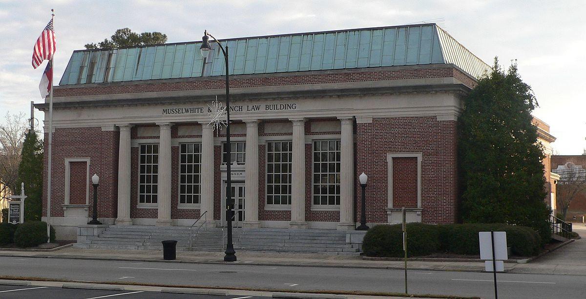 United states post office lumberton north carolina wikipedia - United states post office ...