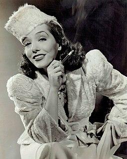 Lupe Vélez Mexican actress