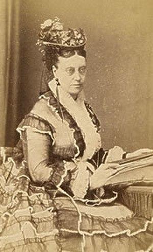 Lydia Becker - Lydia Becker