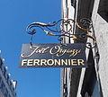 Lyon 2e - Joël Orgiazzi Ferronnier.jpg