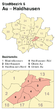 München - Stadtbezirk 05 (Karte) - Au - Haidhausen.png