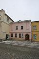 Městský dům (Litomyšl), Boženy Němcové 165.JPG