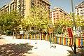 MADRID VERDE JARDÍN PASEO DE LAS ACACIAS (GASOMETRO) - panoramio - Concepcion AMAT ORTA… (5).jpg