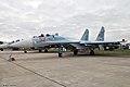 MAKS Airshow 2013 (Ramenskoye Airport, Russia) (517-08).jpg