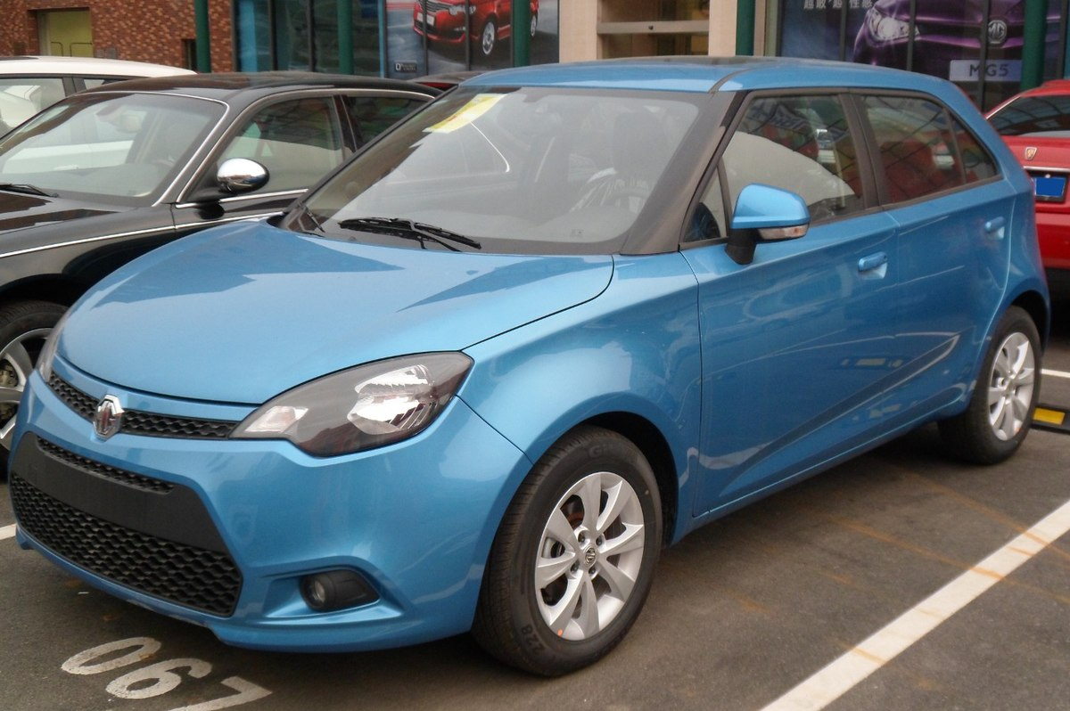 Mg Cars For Sale South Africa