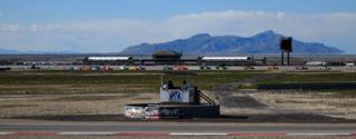 Utah Motorsports Campus motorsport venue in the United States