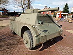 MOWAG Panzerattrappe pic1