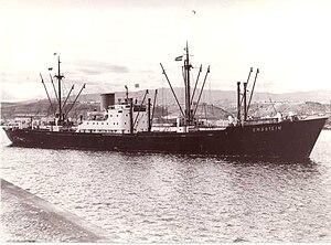 MS Emsstein cargo ship of the north german lloyd.jpg