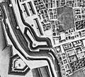 Maastricht, omgeving Kat Brandenburg, detail kaart Larcher d'Aubencourt, 1749.jpg