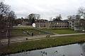 Maastricht2015, terrein vm Tapijnkazerne19.jpg