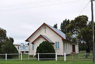 Macalister, Queensland Town in Queensland, Australia