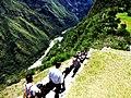 Machu Picchu (Peru) (14907252077).jpg