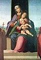 Maestro di serumido, sant'anna, la madonna col bambino e i ss. francesco e sebastiano, 03.jpg