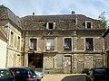 Magny-en-Vexin (95), hôtel Guyard ou de Brière, 22 place de la Halle.jpg