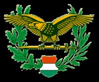 Logo des forces armées hongroises
