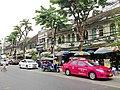 Maha rat rd, Phra borom Maha ratchawang, bangkok - panoramio.jpg