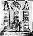 Mahiloŭ, Pahonia. Магілёў, Пагоня (1661) (2).jpg
